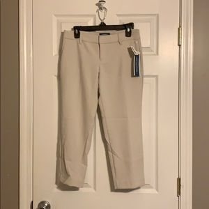 NWT old navy capris